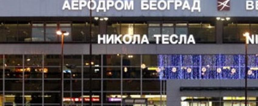 Informacija za javnost Aerodroma Beograd: Avio-saobraćaj po rasporedu uprkos kratkom nestanku struje