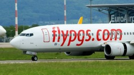 Litvanska FL tehnika počinje sa održavanjem Boinga kompanije Pegasus Airlines