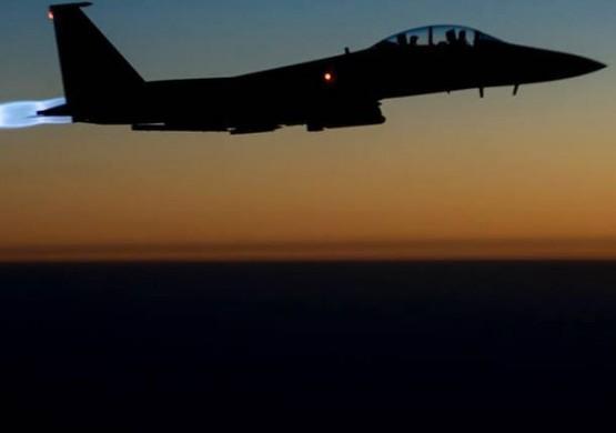 Bombardovanje Islamske države: Zapadna koalicija i Iran