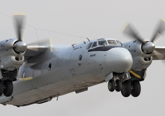 Da li će opstati srpska vojna transportna avijacija?