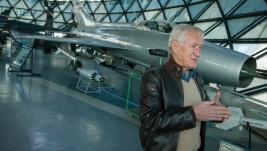 Letačke priče Suada Hamzića: Brisanjac nad Pulom