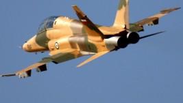 Iran predstavio svoj novi borbeni avion