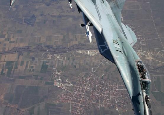 Bugarska u maju može ostati sa samo dva operativna MiG-a 29?