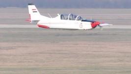 Lasta protiv islamista: Srpski avion u borbenim dejstvima protiv ISIL-a