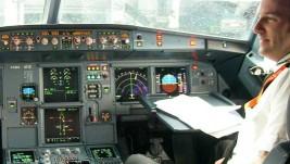 Kakva je procedura kada jedan pilot ostane sam zaključan u kokpitu?