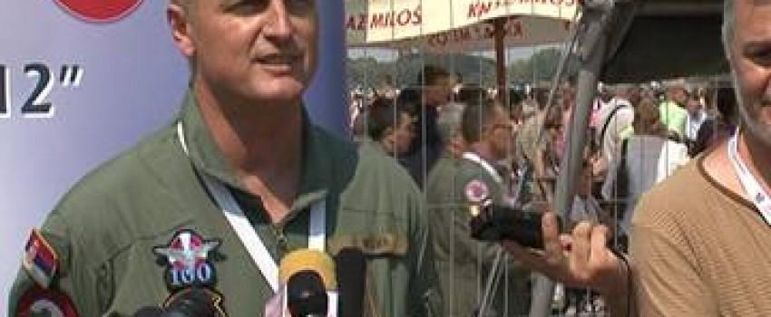Poginuo Omer Mehić: Jedan od najboljih pilota vojske Srbije do sada spasio preko 1.000 ljudi