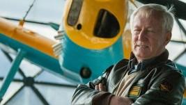 Letačke priče Suada Hamzića: Mušičavi i akrobatski Aero-3