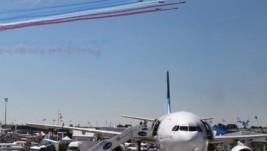 Paris air show: Amerikanci neće leteti, Rusi se nisu najavili