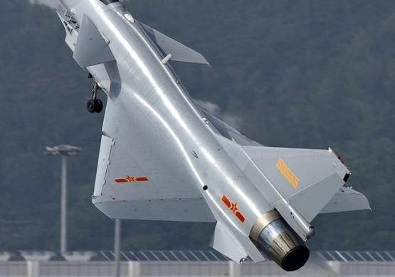 Šta Kina može ponuditi tržištu borbenih aviona?