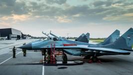 Odobrena dodatna sredstva za remont aviona Mig-29 i Mig-21