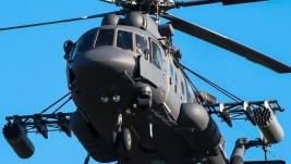 Mi-17V-5 – rešenje za RV i PVO?