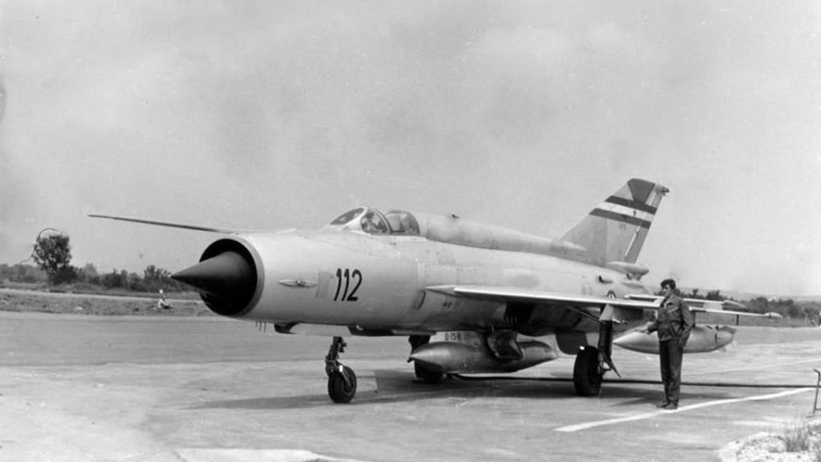 Letačke priče Suada Hamzića: Otkaz Aru-3v