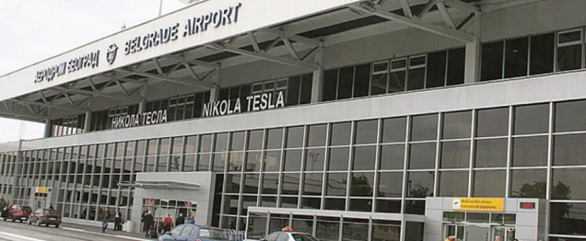"""""""Nikola Tesla"""" u januaru opslužio više od 300 hiljada putnika; Redovnost polazaka veća od 90 odsto"""