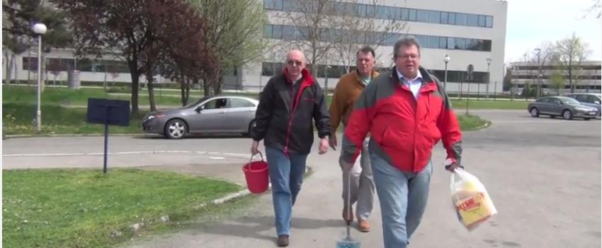 [VIDEO REPORTAŽA] Entuzijasti i Muzej vazduhoplovstva – Beograd postigli dogovor