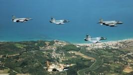 Izrael u Grčkoj vežba protiv iranske S-300 pretnje