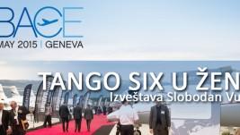 EBACE 2015: Tango Six u Ženevi – gde je nestalo kvalitetno biz-jet novinarstvo?
