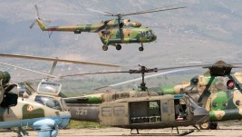 Analiza: Sa čime raspolaže makedonsko ratno vazduhoplovstvo danas