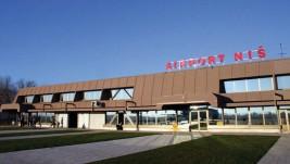 Niški aerodrom: Proširenje parkinga zbog dve nove linije Wizz Aira