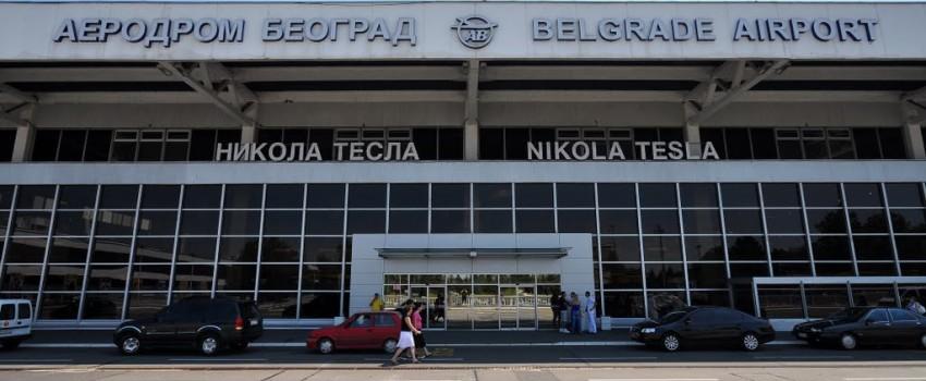 Novi koncesionar može početi da upravlja Aerodromom Nikola Tesla od 1. avgusta sledeće godine