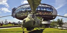 [NAJAVA] Deseti Novogodišnji Kup u Muzeju vazduhoplovstva
