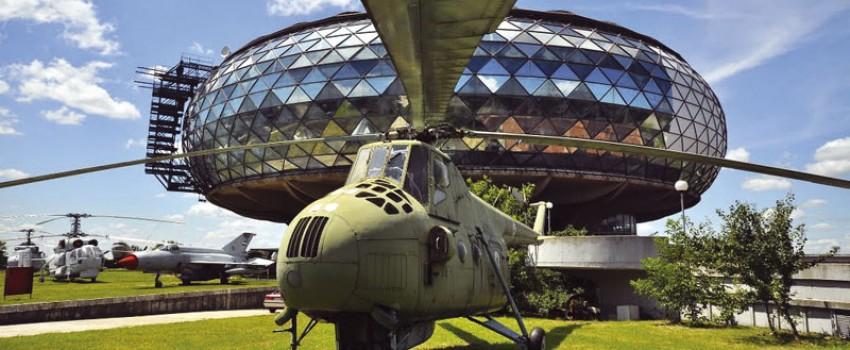Vlada postavila novog direktora Muzeja vazduhoplovstva – Trećeg u sedam meseci