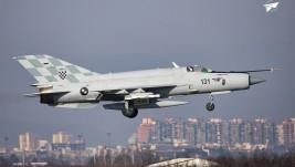 Defender.hr: Hrvatski MiG-ovi po potrebi iznad Slovenije i Mađarske