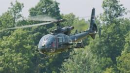 Video: Otvoreni dan 98. vazduhoplovne brigade