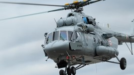 Ministarstvo odbrane dobilo ponude za nabavku helikoptera