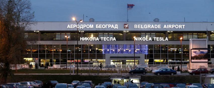 """""""Nikola Tesla"""" u februaru opslužio više od 200 hiljada putnika; Od 24. marta Vueling uvodi letove za Barselonu"""