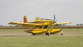 Epilog jučerašnjeg incidenta: Crnoj Gori ostao jedan neoperativni Air Tractor i dva Dromadera