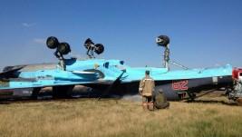 Da li je ruska vojna avijacija u problemu?