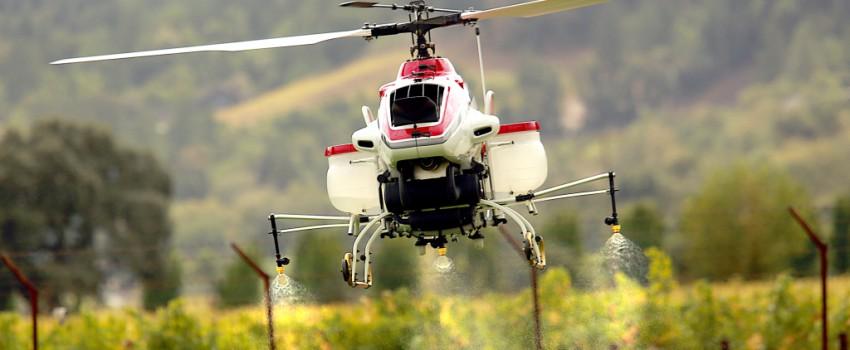 """Kompanija """"Jamaha motor"""" prva dobila dozvolu za komercijalno korišćenje drona u SAD"""