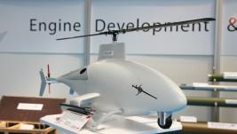 "Partner 2015: ""Rapier"" – projekat bespilotnog helikoptera kompanije ""EDEPRO"""