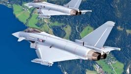 Ima li Eurofighter Typhoon budućnost?
