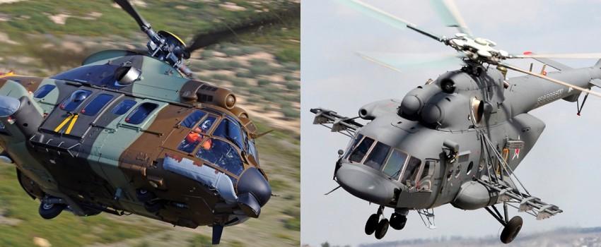 Preokret u nabavci helikoptera za RV i PVO – Rusi preterali sa cenom za Mi-171