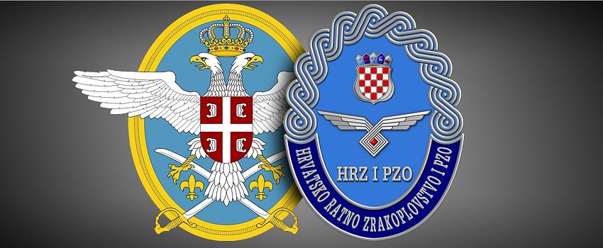 Analiza:  Srbija vs. Hrvatska – čije je ratno vazduhoplovstvo u boljem stanju