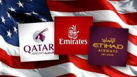 """Američka trojka uzvraća: """"Emirati, Katar i Etihad priznali državne subvencije"""""""