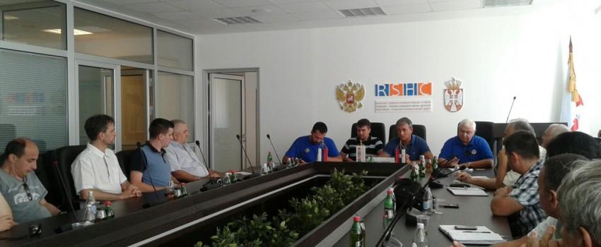 Video reportaža: Čime raspolaže Rusko-srpski humanitarni centar