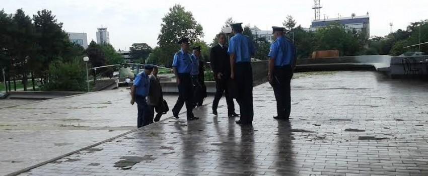 Vojska preuzela upravu nad Muzejom vazduhoplovstva Beograd