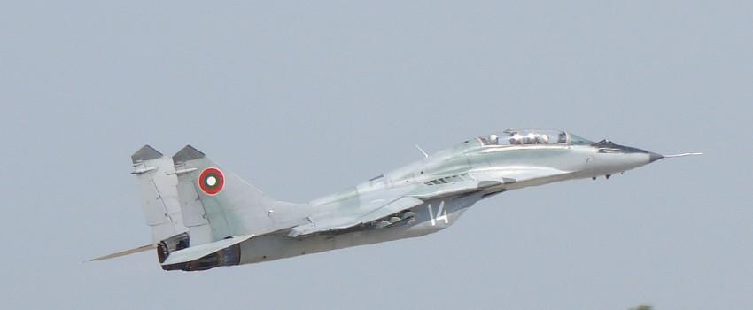 Kada komandant ratnog vazduhoplovstva ima obraza: General Radev podnosi ostavku