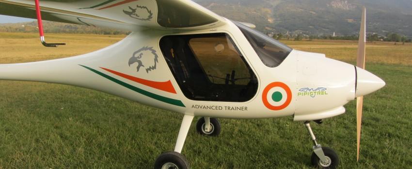 Pipistrel potpisao ugovor za proizvodnju i isporuku 300 aviona Indiji