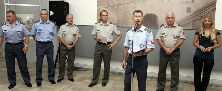 Posle 30 dana provedenih na dužnosti: Direktor Muzeja vazduhoplovstva Knežević podneo ostavku