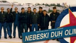 Takmičenje pilota SFRJ: Dan kad su se suočili najbolji!