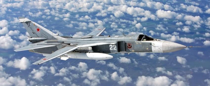 Analiza obaranja ruskog Su-24: Nervoza, rutina ili namerna provokacija?