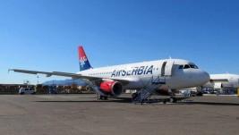 Er Srbija: Suspendujemo let za Abu Dabi, povećavamo broj sedišta u A319 i A320 avionima