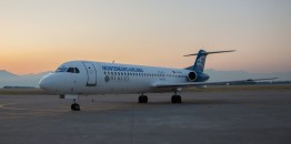 Montenegro erlajns 25. marta prelazi na letnji red letenja; Prvi put redovan saobraćaj ka Lajpcigu i Minhenu