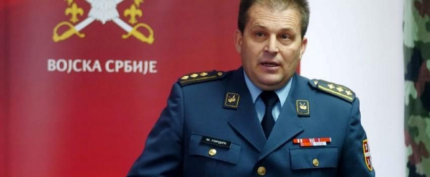 Vlada ponovo imenovala rukovodioca Muzeja vazduhoplovstva – General u penziji Miodrag Gordić novi v.d. direktor
