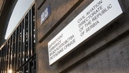 Izašao konkurs za izbor novog direktora Direktorata civilnog vazduhoplovstva Srbije