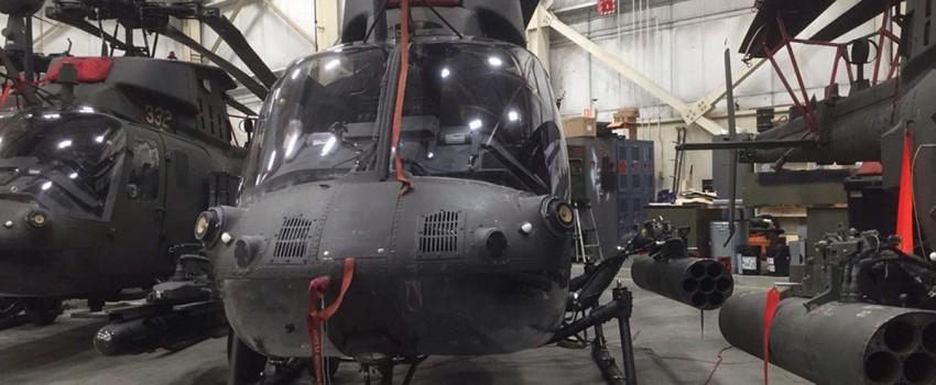 Analiza: Hrvatska od SAD dobija nove helikoptere – Srbija zaostaje?