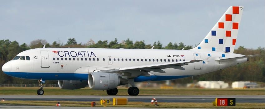 Održano ročište o zakonitosti štrajka u Croatiji Airlines, Donošenje odluke sutra popodne